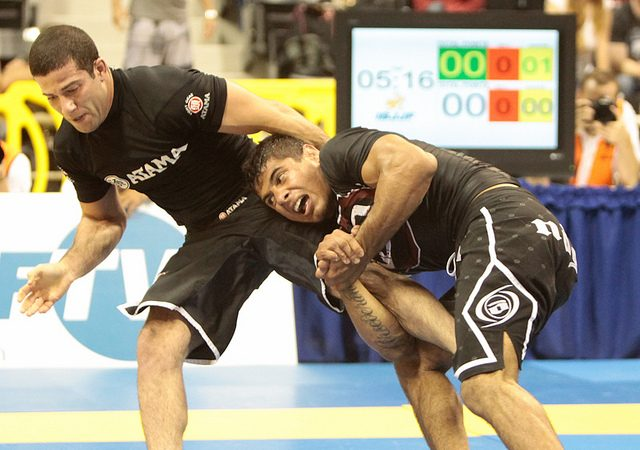 ADCC Campaign 2013: Why JT Torres believes he deserves an invitation