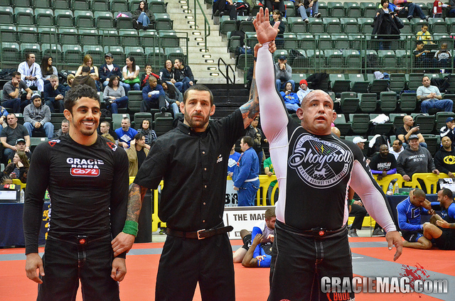 Orlando Sanchez at the Chicago Open. Photo: Erin Herle