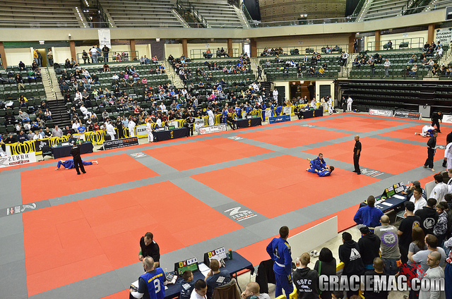 IBJJF Chicago Summer Open registration ending Friday, Aug. 9 or at capacity soon