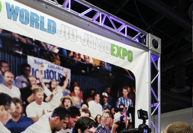 Drysdale confirms seminar at World Jiu-Jitsu Expo and talks future in UFC