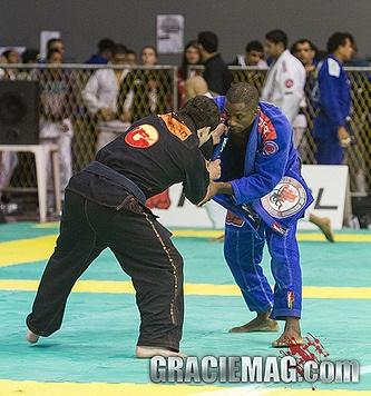 Veja Alan Finfou x Adriano Silva no Internacional Master de Jiu-Jitsu