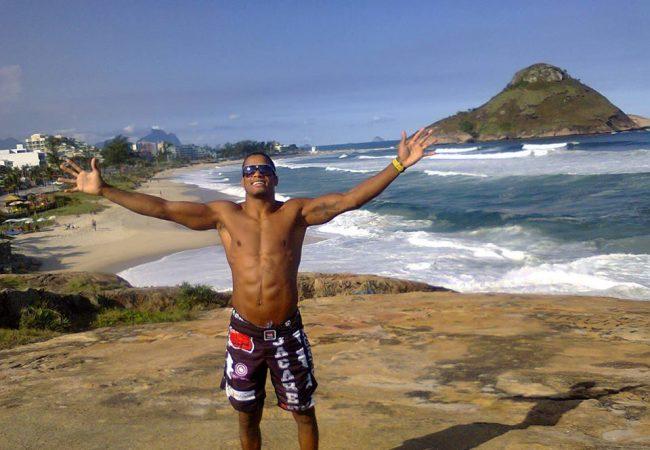 "Sparring e amigo de Jacaré desde Manaus, Alan ""Nuguette"" Patrick chega ao UFC"
