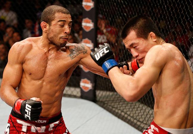 UFC 169: José Aldo e Renan Barão são favoritos contra Lamas e Dominick Cruz?