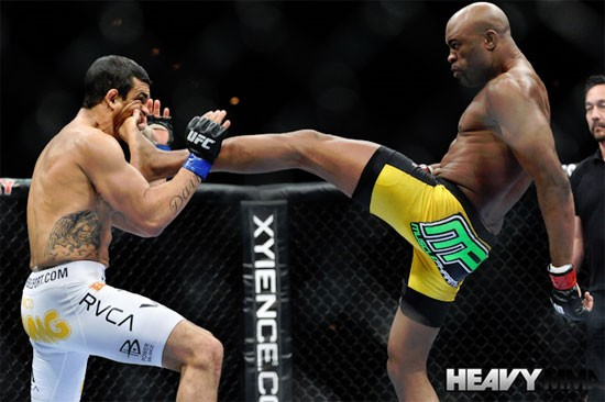 Watch the Top 20 knockouts in UFC history