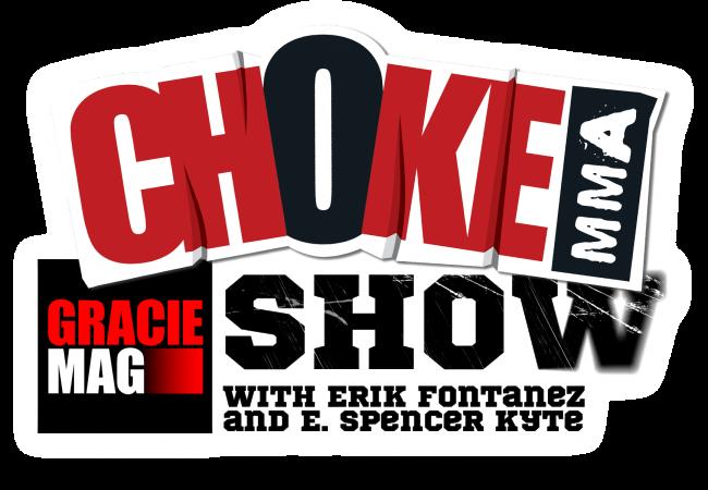 The Choke MMA Show Ep. 6: The great Phil Davis vs. Lyoto Machida argument