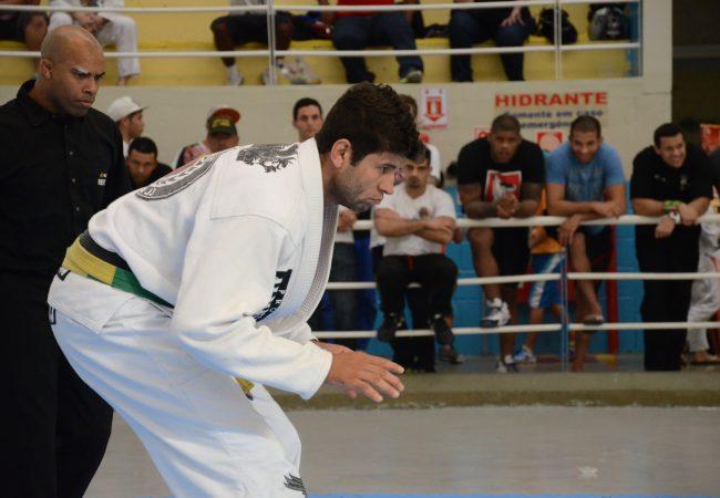 São Paulo Open de Jiu-Jitsu festeja os craques locais