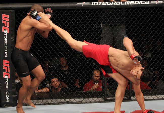 Video: Get to know UFC 163's Cezar 'Mutante' Ferreira