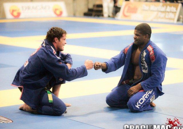 Veja o retorno de Flávio Cachorrinho no Las Vegas Open de Jiu-Jitsu