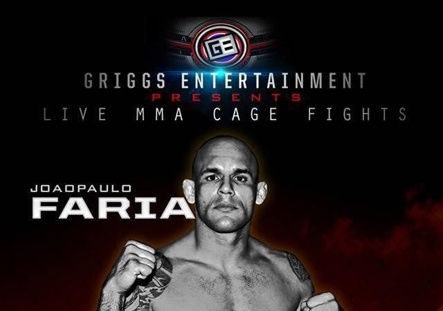 João Faria to fight MMA event this Saturday