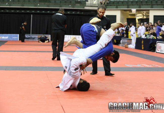 2013 Chicago Summer Open: the best images of day 1 (Gi)
