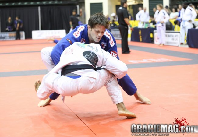 "Flavio Almeida on Chicago Open absolute gold: ""It's unbelievable!"""