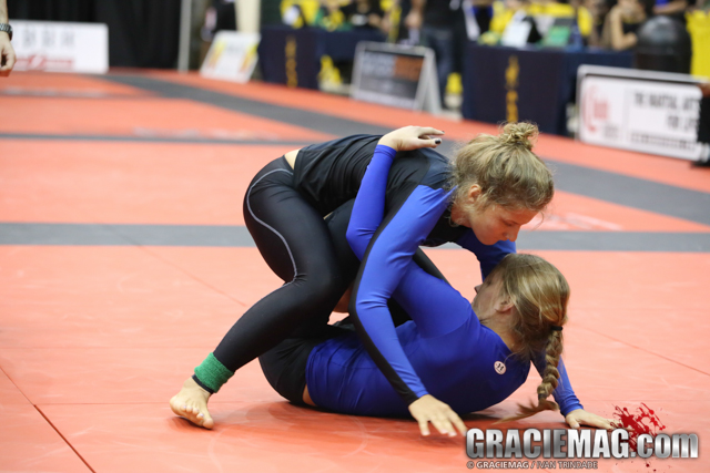 Chicago Spring No-Gi: Brasa wins teams title, other results