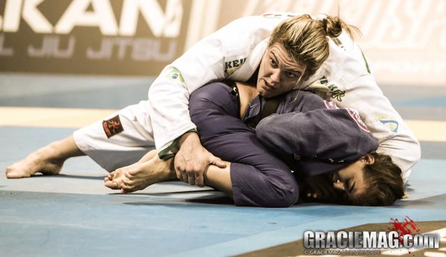 Gabi Garcia, Worlds 2013, Jiu-Jitsu, Female