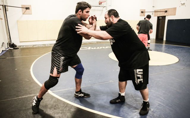 "Buchecha: ""Wrestling is as important as Jiu-Jitsu for the ADCC"""
