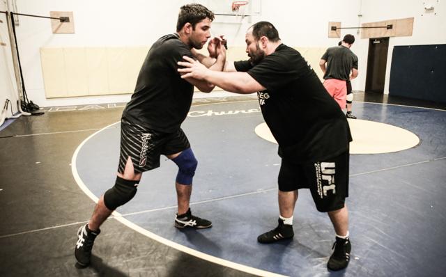 """Buchecha e o ADCC: """"Ainda sou faixa-branca no wrestling"""""""