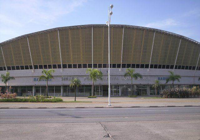 Qual é a sua próxima competição? São Paulo Open com inscrições abertas