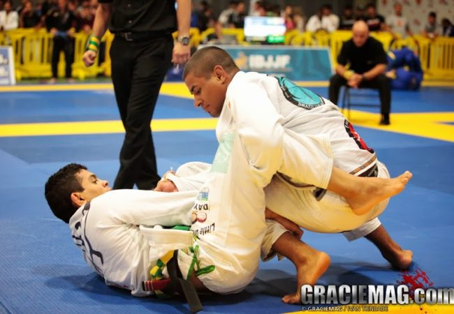 JT Torres: 'You guys will definitely see me fighting in this year's no-gi season'