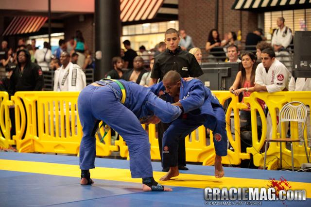 Vídeo: os melhores momentos do Las Vegas Open de Jiu-Jitsu