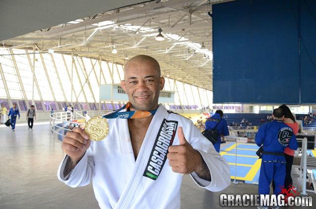 SP Open: Paulinho Baraúna comenta último título de Jiu-Jitsu no Brasil