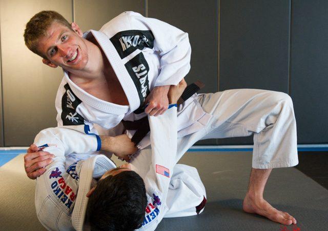 Keiko Stars: Keenan Cornelius' phenomenal mark on Jiu-Jitsu history