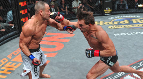 Video Rewind: Watch the fight that spawned the Eddie Alvarez-Mike Chandler rematch