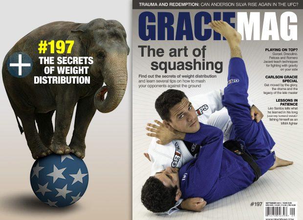 GM #197: The art of squashing