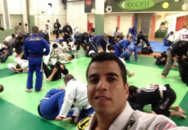 ADCC convoca Ricardo Vieira, Penny Thomas e lutador chinês
