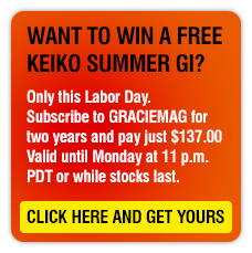 keiko offer labor day