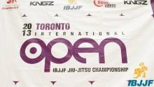 Veja a final do absoluto faixa-preta no Toronto Open de Jiu-Jitsu