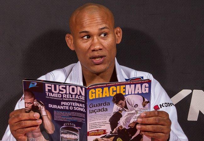 """Jacaré promete ser rápido e eficiente no UFC BH: """"A luta com Okami não vai durar"""""""
