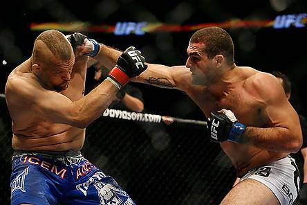 Vídeo: relembre o nocaute de Shogun sobre Chuck Liddell no UFC