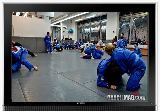 Jiu-Jitsu on TV? GMA commercials that could make it on the screen