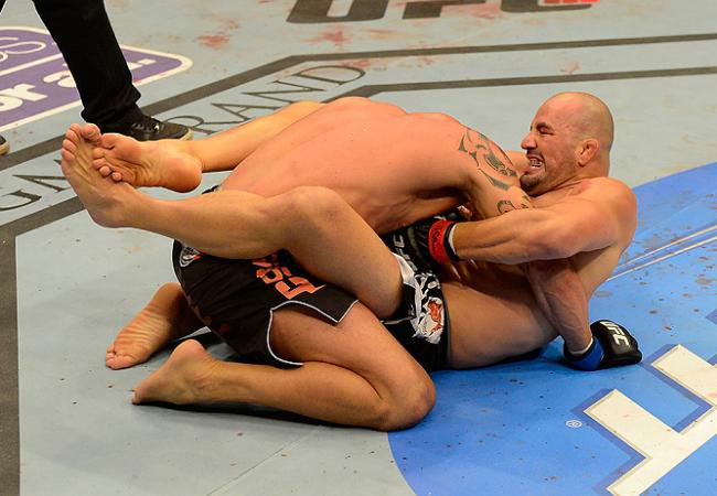 Vídeo: assista à trajetória de Glover Teixeira antes de se destacar no UFC