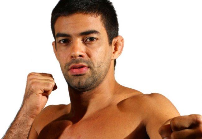 UFC Barueri: veja como Yan Cabral treina para ganhar gás no Jiu-Jitsu