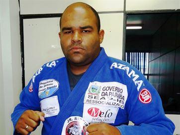 Ex-assaltante busca regeneração nos campeonatos de Jiu-Jitsu