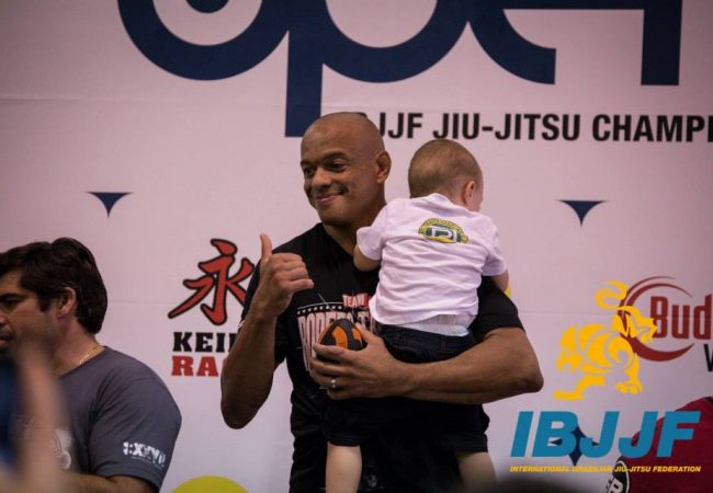Roberto Traven BJJ team wins first IBJJF team trophy at Atlanta Open