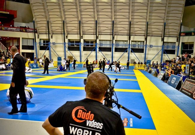 Can't make it to Long Beach for Masters & Seniors Worlds? Get the livestream!