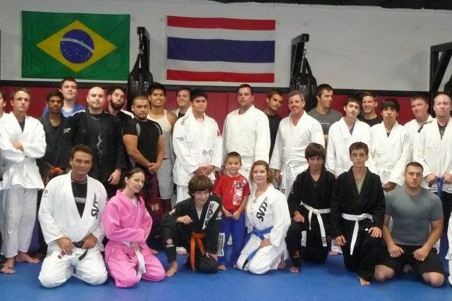 WATTS MIXED MARTIAL ARTS