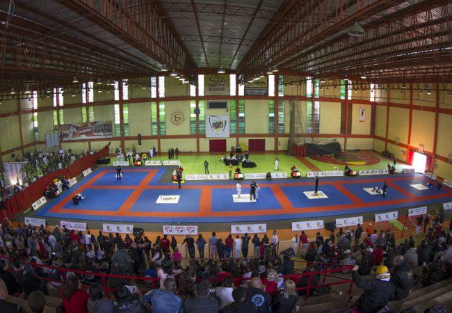 Copa Gaúcha oferece 6 passagens para o Europeu de Jiu-Jitsu
