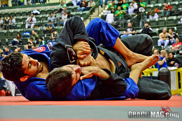 IBJJF Chicago Fall Open: registrations extended until Oct 6