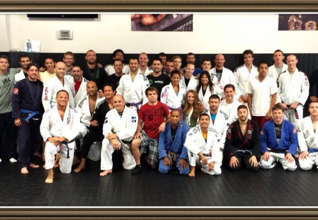 EASTON BJJ DENVER