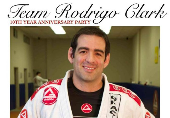 GMA GB Santa Barbara & Rodrigo Clark will celebrate two anniversaries on Sept. 27