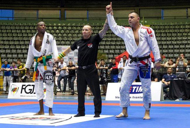 Copa Gaúcha oferece 6 passagens para o Pan de Jiu-Jitsu