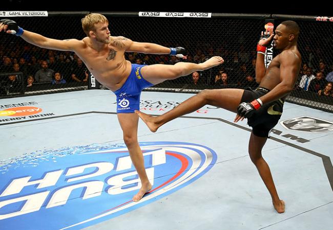 UFC 165 Video: Did Jon Jones do enough to beat Alexander Gustafsson?