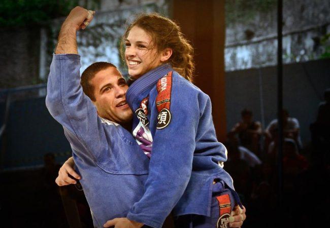 Tanquinho retorna ao Jiu-Jitsu com Mackenzie para novo Duelo de Casais, em janeiro