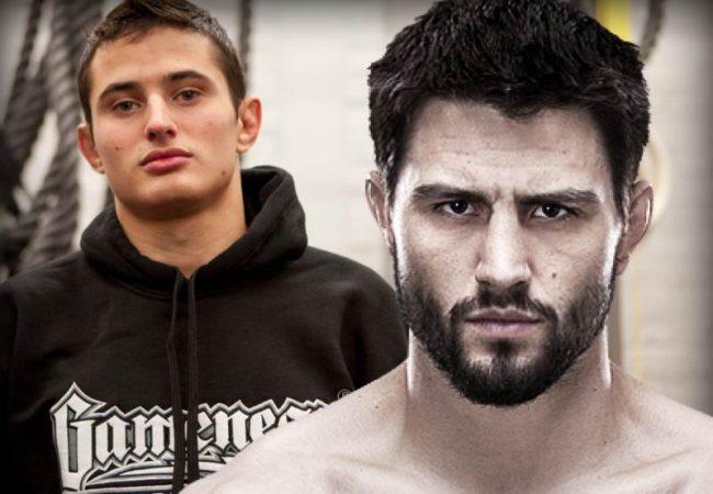 Carlos Condit e Caio Terra confirmados na World Jiu-Jitsu Expo 2013