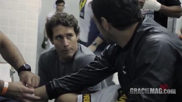 Vídeo: Gigi Paiva e Flávio Canto analisam vitória de Léo Leite no MMA