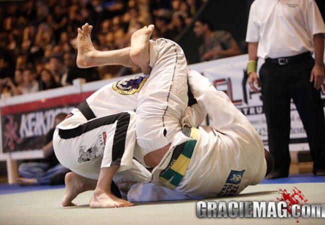 Enquete: que atleta da atualidade tem o Jiu-Jitsu mais bonito?