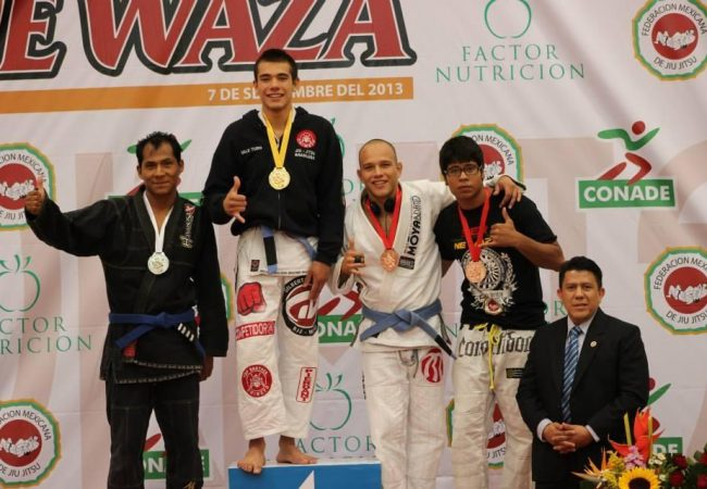Team Top Brother Mexico excels in Mexico City
