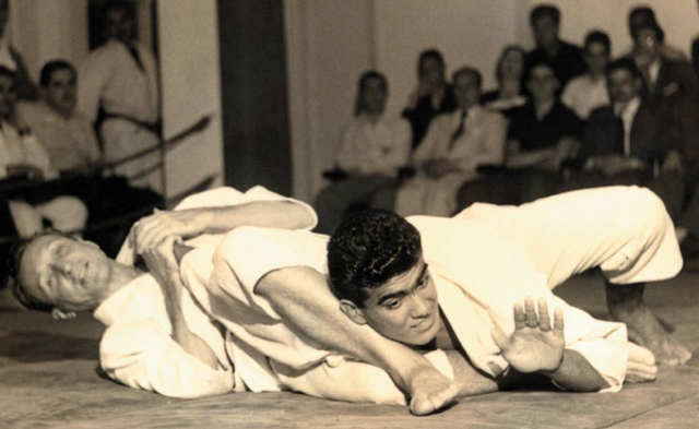 World Jiu-Jitsu Expo: Reila Gracie to launch Carlos Gracie, the Creator of a Fighting Dinasty